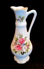 Vintage Old Foley Harmony Rose Vase By James Kent Ltd. Staffordshire England
