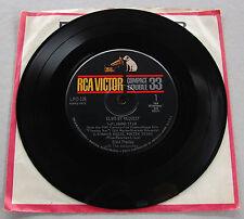 Elvis Presley Compact 33 Double LARGE FONT VERSION Elvis By Request Rare Mint-