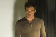 Michael C. Hall in henley shirt as Dexter 11x17 Mini Poster