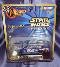 STAR WARS # 56 scala 1/43 pressofusione Jeff Gordon 1999 CHEVROLET MONTE CARLO, Regno Unito