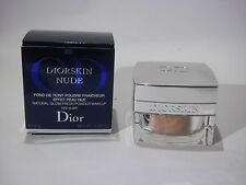 Dior Diorskin Nude Natural Glow Fresh Powder  052 Rosy Bronze 8 g