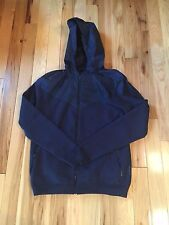 Nike NikeLab Knitted Windrunner Jacket Navy 525581 451 Men's XS ($500) NWT
