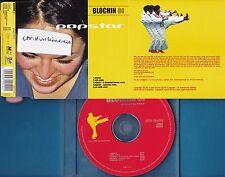 BLOCHIN 81 Popstar CD DES SQUIRE Martin Petersdorf one night stand SAFE SOUND