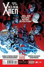 ALL NEW X-MEN #11 MARVEL NOW