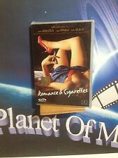 Romace & (and) Cigarettes *DVD*NUOVO