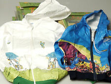 (PRL) JACKET GIACCA VENTO BIMBA BIMBO LOTTO LOT CHILDREN MONDADORI WIND-CHEATER