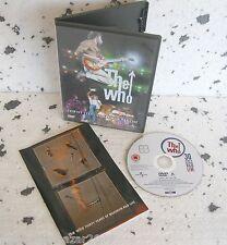 THE WHO 30 Years of Maximum R & B LIVE (1994) DVD ORIGINALE USATO COME NUOVO