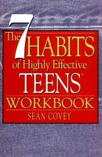 The 7 Habits of Highly Effective Teens Workbook by Sean Covey, (Paperback), Fran