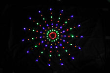 TORRID, SUPERNOVA Starcloth, Star Cloth, Curtain, Multi Coloured LEDs, DJ, Disco
