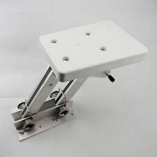 Hot-sale  Aluminum Outboard  Mount Motor Bracket Trolling Dingy Marine Auxiliary