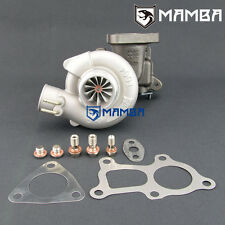 MAMBA Upgrade Mitsubishi 4D56T Pajero L200 TD04-12T + 5 bolt Hsg Turbocharger