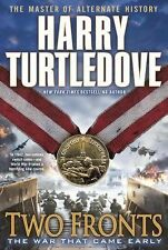 Two Fronts (The War That Came Early, Book Five)-ExLibrary