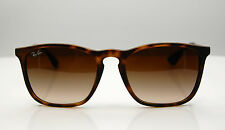 Ray Ban CHRIS - RB4187 (856/13) - Havana / Brown Gradient 54mm Highstreet