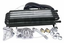 EMPI 9223 8 PASS OIL COOLER COMPLETE KIT WITH BOOSTER VW BUG BUGGY RAIL BAJA