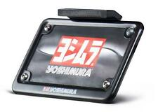 Yoshimura FENDER ELIMINATOR Kit Rear License Plate Suzuki Hayabusa 2008 - 2016