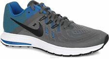 Nike Zoom Winflo 2 Lightweight Running Shoes 807276 004 Blue Gray Mens Size 14