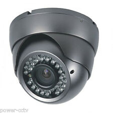 1300TVL 2.8-12mm varifocal Zoom Lens 36/IR Infrared IR CUT CCTV Security Camera