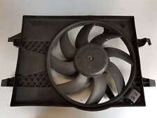 Ford Fiesta mk6 1.4 petrol 2002-08 ENGINE COOLING RADIATOR FAN and COWLING