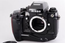 =EXC++++= Nikon F4s Late Model 35mm SLR Film Camera Body Only from Japan #k13