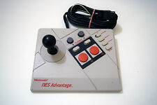 +++ NINTENDO NES ADVANTAGE Controller NES-026 Used Tested +++