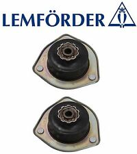 NEW Mini Cooper R55 R56 R57 R60 Front Left AND Right Strut Mount SET OF 2