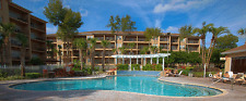 LIKI TIKI VILLAGE RESORT Disney Orlando Florida 2brm Vacation Timeshare Rental