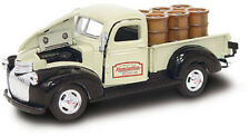 Die Cast Remington 1941 Chevy Pickup Truck O Scale 1:43 by Gearbox 41 Chevy