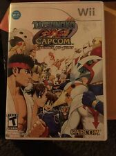 Tatsunoko vs. Capcom: Ultimate All Stars (Nintendo Wii, 2010)