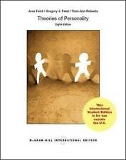 Theories of Personality 8Eby Tomi-Ann Roberts, Gregory J. Feist, Jess Feist..