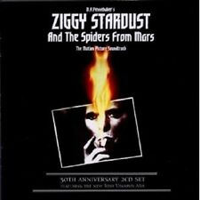 """DAVID BOWIE """"ZIGGY STARDUST AND THE SPIDERS"""" 2 CD NEU"""