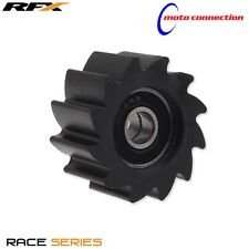 KAWASAKI KXF RFX REPLACEMENT LOWER CHAIN ROLLER 38mm BLACK KXF450 2011