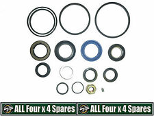 Power Steering Box Seal Kit Land Rover Discovery 1 Defender Range Rover Classic