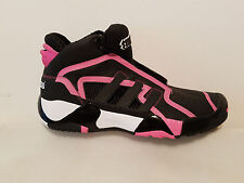 Breast Cancer Awareness Adidas Streetball D74104 Black Pink White S2D-50318