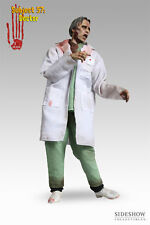 """Sideshow The Dead: Subject 57: Doctor 12"""" Figure"""
