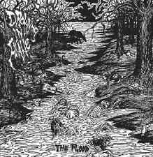 Drowning In The Platte - The Flood (USA), CDR