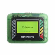MOTO 7000TW Universal Motorcycle Scan Tool V8.1 Version