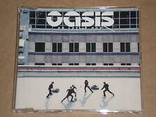 OASIS - GO LET IT OUT - CD MAXI-SINGLE COME NUOVO (MINT)