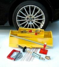 POWER-TEC PANEL MEDIC BODYSHOP REPAIR TOOL KIT - USE WITH SPOT WELDER