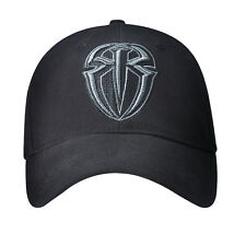 WWE AUTHENTIC ROMAN REIGNS ONE VERSUS ALL BASEBALL HAT CAP FREE SHIPPING