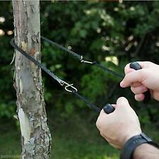 Pocket Chain Saw Hand Chainsaw Chain Outdoor Camping&Hiking Emergency Gear Kit