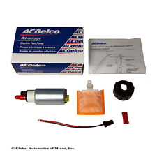 NEW AC DELCO FUEL PUMP & STRAINER will fit NISSAN VEHICLES ACD1300-NIS