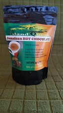Hot Chocolate Mix with Jamaican cocoa