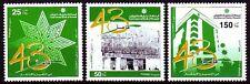 Kuwait 2003 ** Mi.1797/99 Bank Gebäude Building