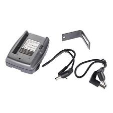 Battery Pack Plate Power Adapter for BMPC BMCC for SONY NP-F970 F770 F750 F550