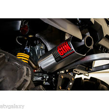 NEW Big Gun EXO Series Slip On Exhaust Muffler Outlander 1000 R XT XMR 2012-2016