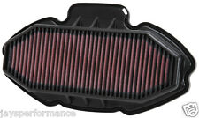 Kn air filter (HA-7012) Para Honda NC750X, S, NC700S, X, DCT ABS 2012 - 2014
