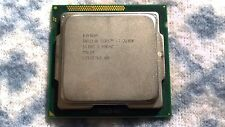 Processeur Intel Core i7 2600K (3.4 GHz)