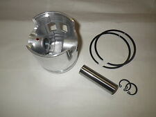 EZGO 2 Cycle Gas Golf Cart 1989-93 Piston and Ring Kit .50mm Oversize 3 PG