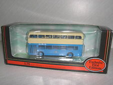 EFE Leyland Atlantean China Motor Bus CMB  REF.18106