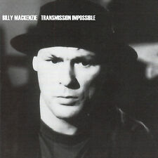 Transmission Impossible by Billy Mackenzie (CD, Mar-2010, One Little Indian)